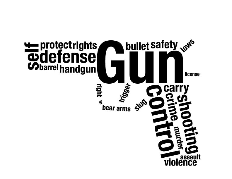 74% американцев считают, что политика поощряет насилие